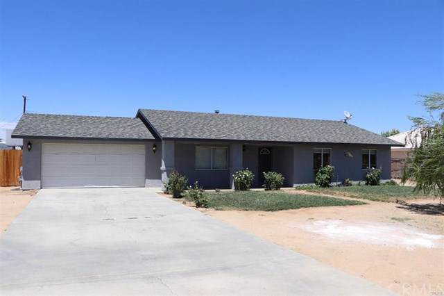 22130 Tehama Road, Apple Valley, CA 92308 (#DW19218798) :: Brandon Hobbs Group