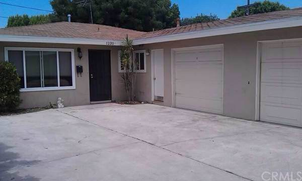 1235 W Pearl Street, Anaheim, CA 92801 (#PW19221873) :: Rogers Realty Group/Berkshire Hathaway HomeServices California Properties