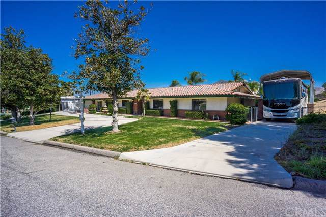 1885 Bel Air Street, Corona, CA 92881 (#IG19221749) :: Heller The Home Seller