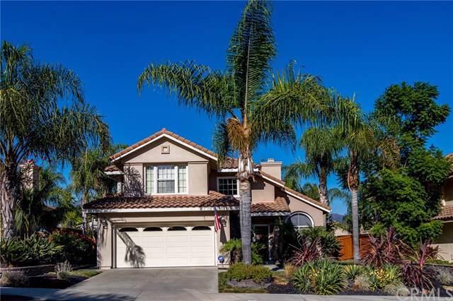 17 El Guiro, Rancho Santa Margarita, CA 92688 (#OC19219694) :: Fred Sed Group