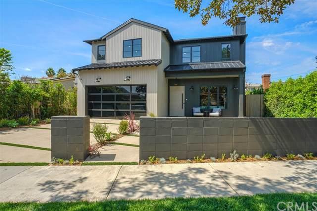 4437 Clybourn Avenue, Toluca Lake, CA 91602 (#BB19221324) :: The Brad Korb Real Estate Group