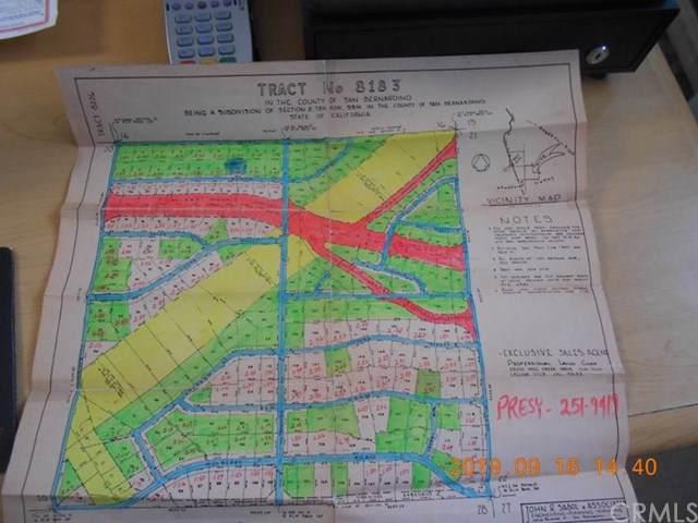 0 0, Victorville, CA  (#CV19221581) :: RE/MAX Empire Properties