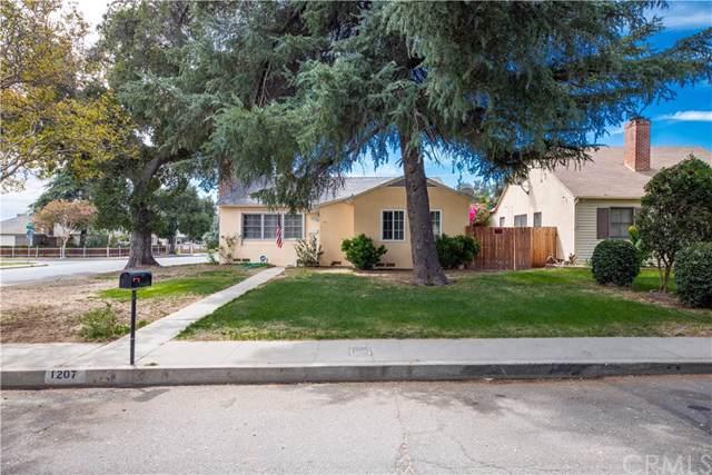 1207 W 25th Street, San Bernardino, CA 92405 (#CV19221899) :: Z Team OC Real Estate
