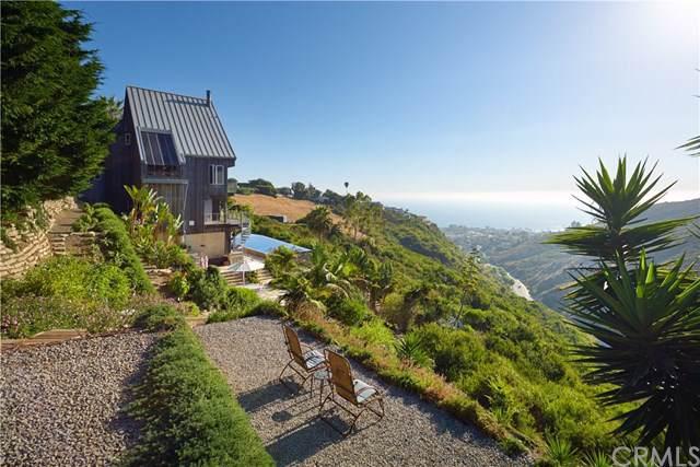 2020 Donna Drive, Laguna Beach, CA 92651 (#NP19196718) :: Allison James Estates and Homes
