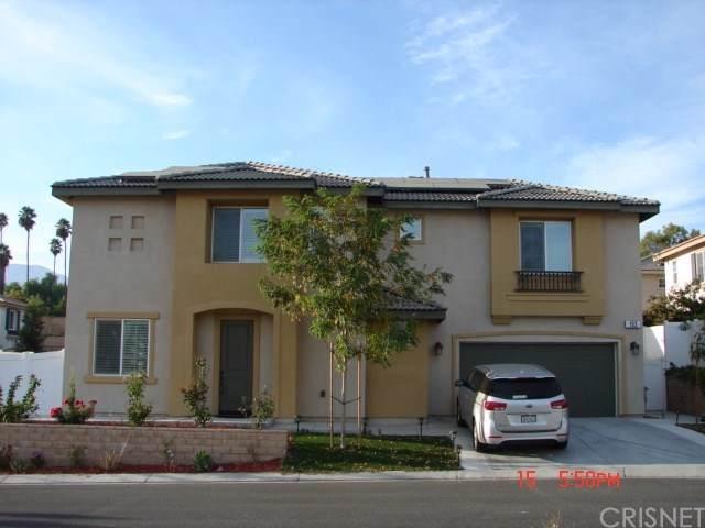 153 Arborwood Street, Fillmore, CA 93015 (#SR19221966) :: Heller The Home Seller