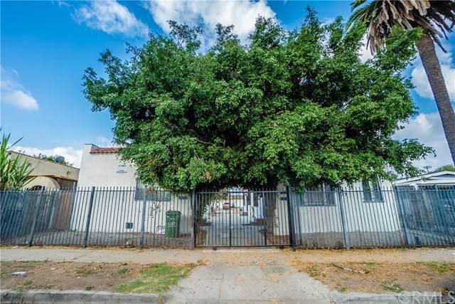 6319 Brynhurst Avenue, Los Angeles (City), CA 90043 (#MB19221938) :: Crudo & Associates