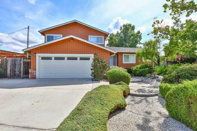 639 Lamont Court, Campbell, CA 95008 (#ML81768014) :: The Danae Aballi Team