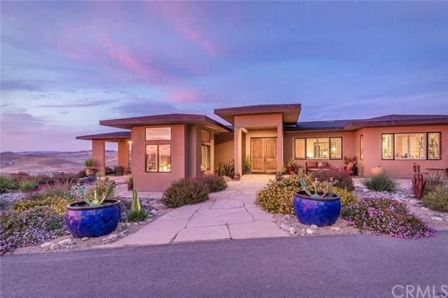 79570 Watkins Lane, San Miguel, CA 93451 (#NS19221831) :: Z Team OC Real Estate