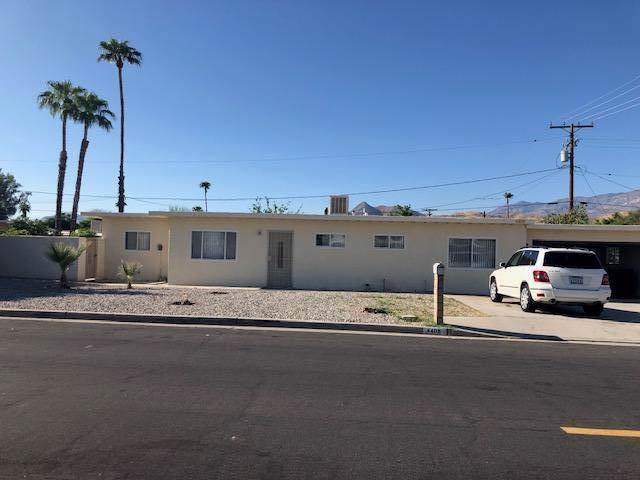4409 Camino Parocela, Palm Springs, CA 92264 (#219030125DA) :: RE/MAX Masters