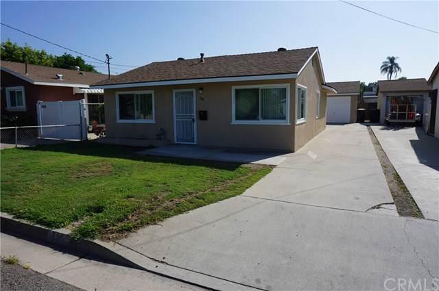114 Thompson Avenue, Fullerton, CA 92833 (#PW19222018) :: Z Team OC Real Estate