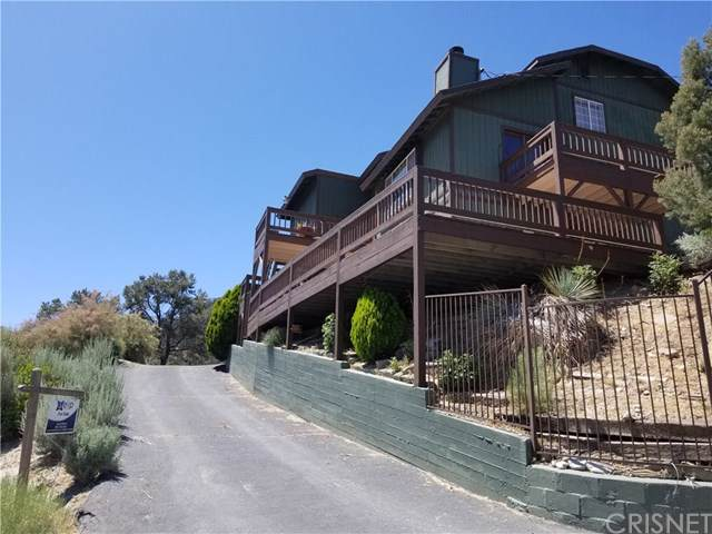 3435 San Fernando Tr, Frazier Park, CA 93225 (#SR19222028) :: RE/MAX Estate Properties