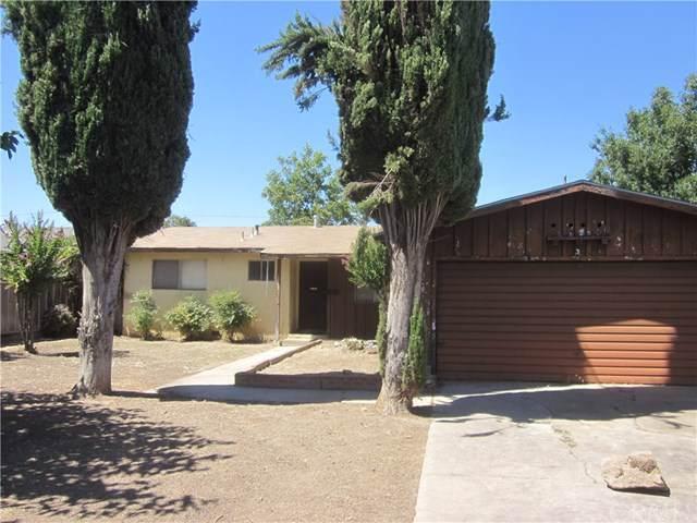 1783 W 8th Street, Merced, CA 95341 (#MC19204548) :: Fred Sed Group
