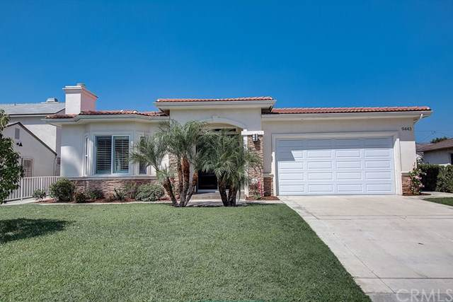 9443 Kennerly Street, Temple City, CA 91780 (#PF19219687) :: The Najar Group