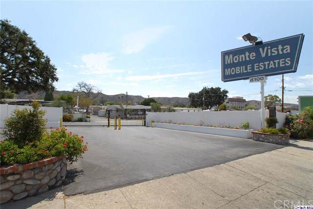 8100 Foothill #71, Sunland, CA 91040 (#319003715) :: The Brad Korb Real Estate Group