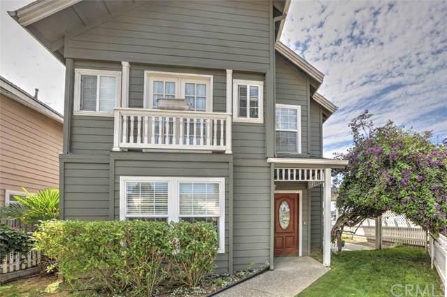 1182 Brittany Avenue, Arroyo Grande, CA 93420 (#PI19221780) :: Realty ONE Group Empire