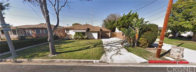 627 Hill Street, Inglewood, CA 90302 (#SR19208756) :: Z Team OC Real Estate