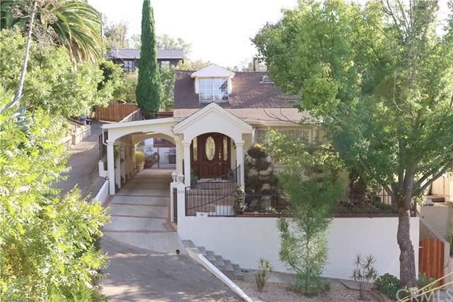 624 Redfield Avenue, Los Angeles (City), CA 90042 (#CV19222092) :: Brandon Hobbs Group