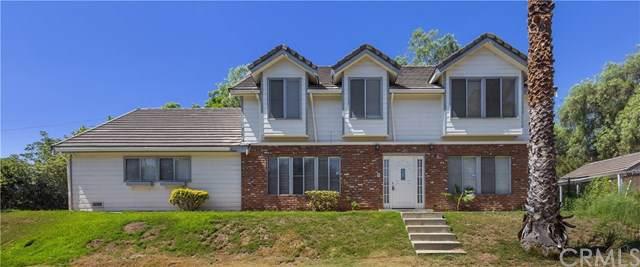 1162 Felicita Lane, Escondido, CA 92029 (#OC19222068) :: Go Gabby
