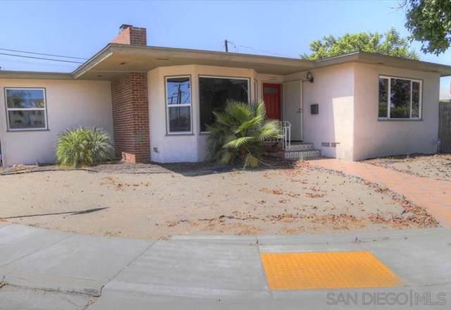4904 Art St, San Diego, CA 92115 (#190051548) :: RE/MAX Estate Properties