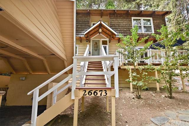 26673 Lake Forest Drive, Twin Peaks, CA 92391 (#EV19222094) :: Z Team OC Real Estate