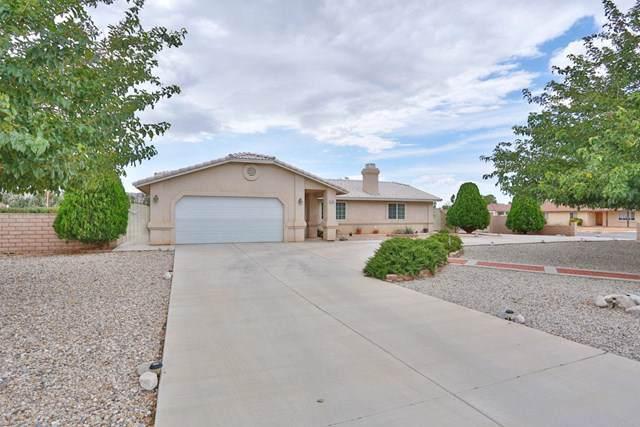 21145 Geronimo Road, Apple Valley, CA 92308 (#517590) :: Z Team OC Real Estate