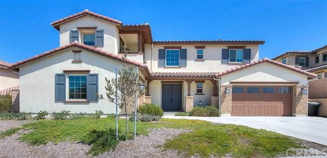 16409 Viewcrest Road, Chino Hills, CA 91709 (#TR19222099) :: Rogers Realty Group/Berkshire Hathaway HomeServices California Properties