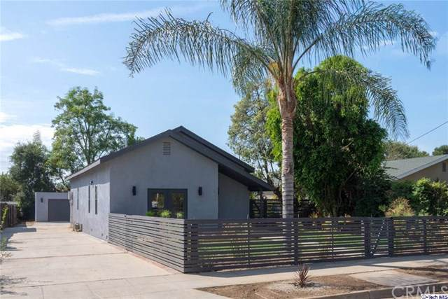 564 W Montana Street, Pasadena, CA 91103 (#319003740) :: The Brad Korb Real Estate Group