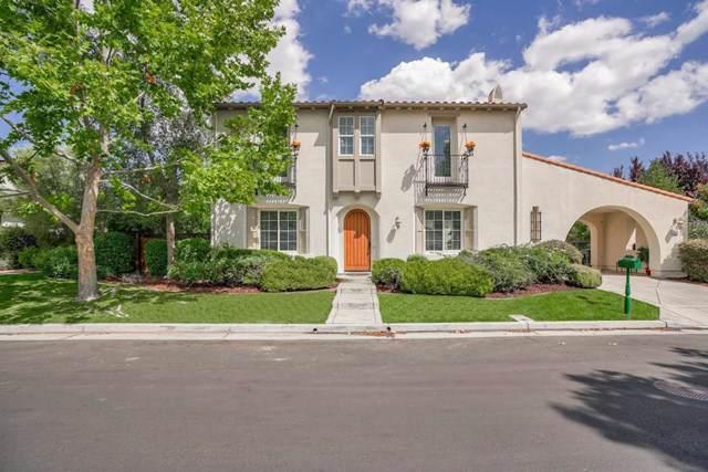 1935 Killarney Court, Gilroy, CA 95020 (#ML81768904) :: RE/MAX Estate Properties