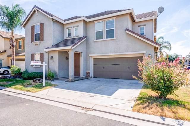 1382 Rincon Drive, Merced, CA 95348 (#MC19222054) :: Fred Sed Group
