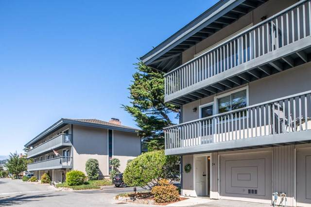 24 La Playa Street #24, Monterey, CA 93940 (#ML81768903) :: Z Team OC Real Estate