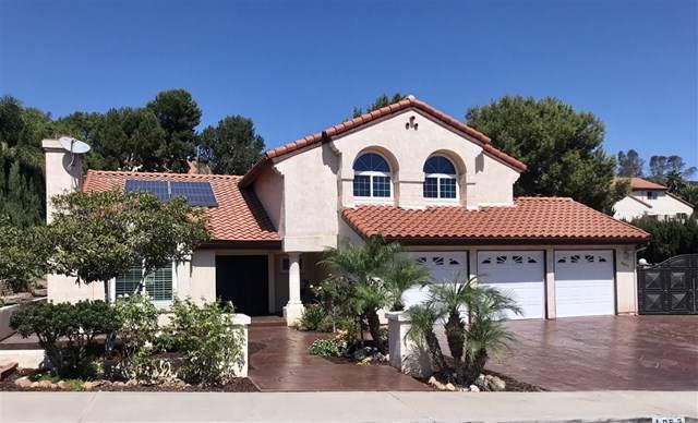 4697 Gaviota Ct, Bonita, CA 91902 (#190051563) :: RE/MAX Estate Properties