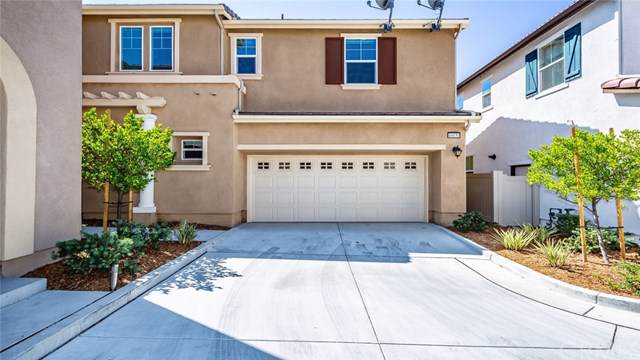 40030 Calle Real #49, Murrieta, CA 92563 (#PW19222135) :: EXIT Alliance Realty