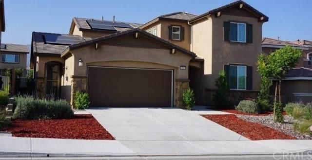 4095 Grand Fir Lane, San Bernardino, CA 92407 (#CV19222151) :: Z Team OC Real Estate
