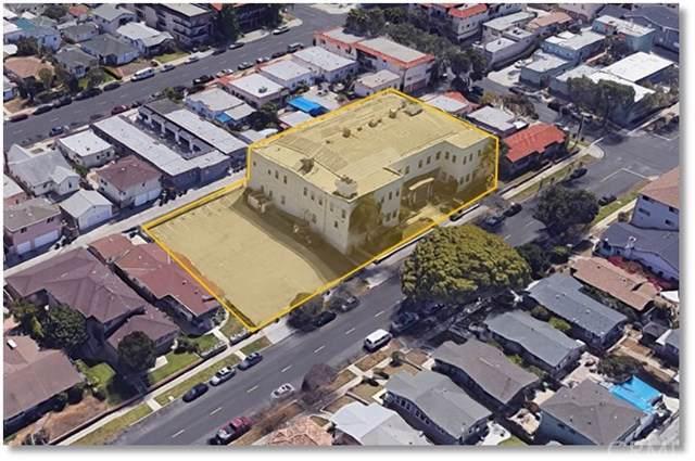 867 W 10th Street, San Pedro, CA 90731 (#SB19222148) :: Realty ONE Group Empire