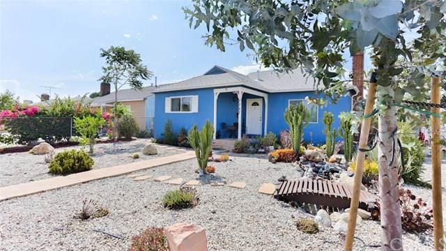 7757 Klump Avenue, Sun Valley, CA 91352 (#BB19222030) :: Crudo & Associates