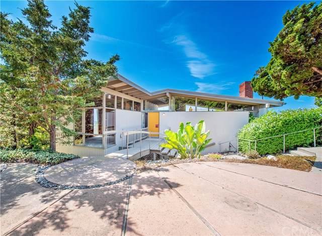 895 La Mirada, Laguna Beach, CA 92651 (#LG19221756) :: Allison James Estates and Homes