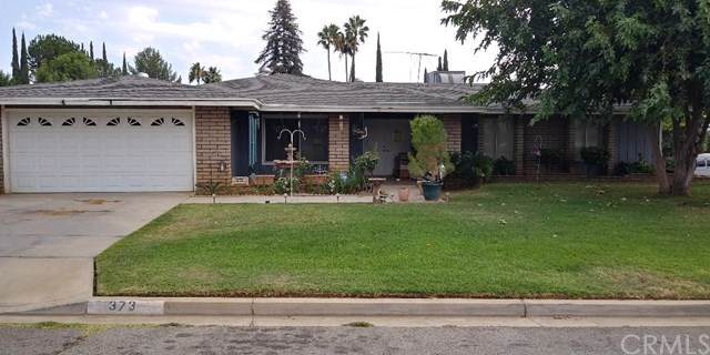 373 Sandalwood Drive, Calimesa, CA 92320 (#CV19222157) :: Crudo & Associates