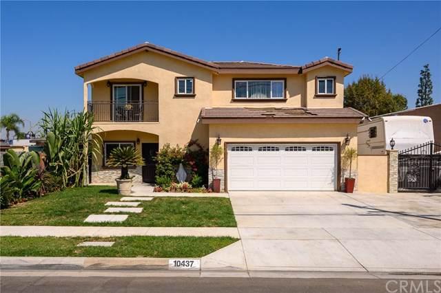 10437 Trabuco Street, Bellflower, CA 90706 (#SB19221359) :: Crudo & Associates