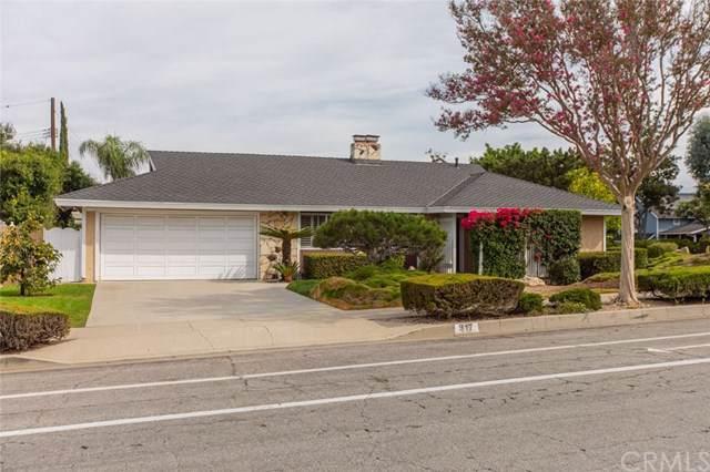 917 Rolling Hills Drive, Fullerton, CA 92835 (#IG19217464) :: Z Team OC Real Estate