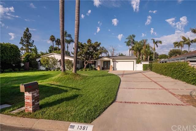 1391 Deborah Drive, North Tustin, CA 92705 (#PW19221824) :: Z Team OC Real Estate