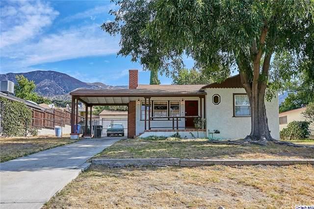 2749-Ave Orange Avenue, La Crescenta, CA 91214 (#319003745) :: The Brad Korb Real Estate Group