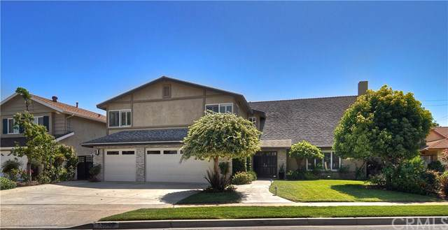 13542 Farmington Road, Tustin, CA 92780 (#PW19219670) :: eXp Realty of California Inc.