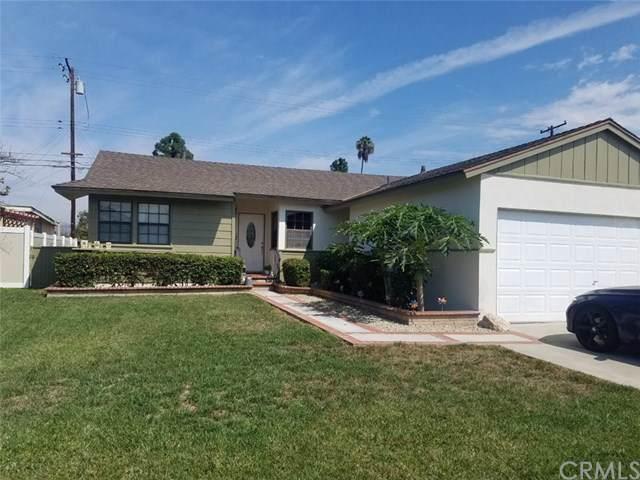 15245 Jenkins Drive, Whittier, CA 90604 (#PW19222214) :: DSCVR Properties - Keller Williams