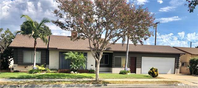 1216 S 5th Street, Montebello, CA 90640 (#MB19222209) :: The Laffins Real Estate Team