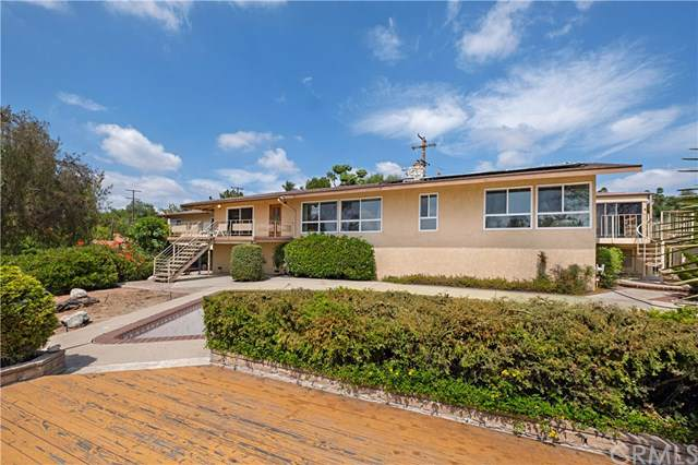 1350 N Euclid Street, La Habra, CA 90631 (#PW19222059) :: Fred Sed Group