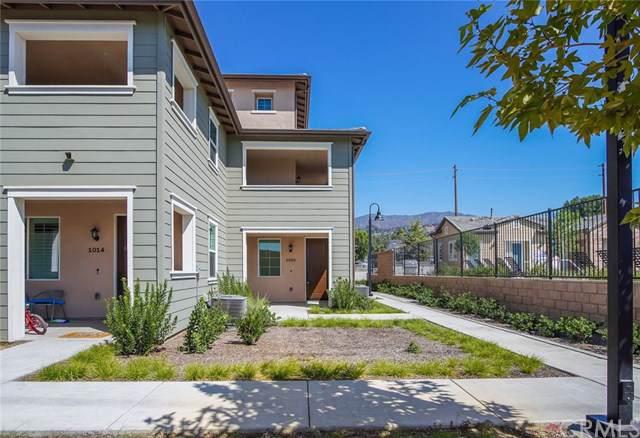 1020 Newberry Lane, Claremont, CA 91711 (#OC19212057) :: Brandon Hobbs Group