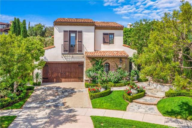 21 Observatory, Newport Coast, CA 92657 (#LG19221743) :: Allison James Estates and Homes