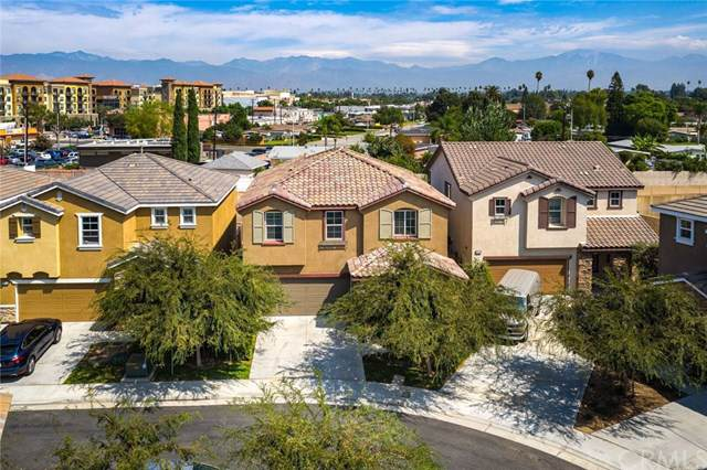 952 Waverly Place, West Covina, CA 91790 (#TR19222216) :: Realty ONE Group Empire
