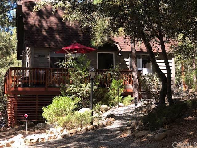 25611 Glen Road, Idyllwild, CA 92549 (#SW19222248) :: RE/MAX Estate Properties