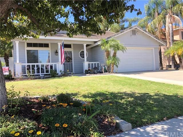29377 N Lake Drive, Lake Elsinore, CA 92530 (#OC19220542) :: RE/MAX Estate Properties
